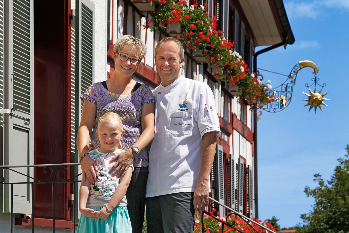 Familie Brüllmann
