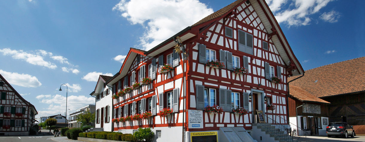 Gasthaus Sonne Lengwil
